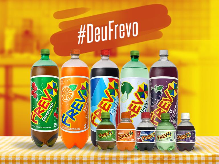 #DeuFrevo Mobile